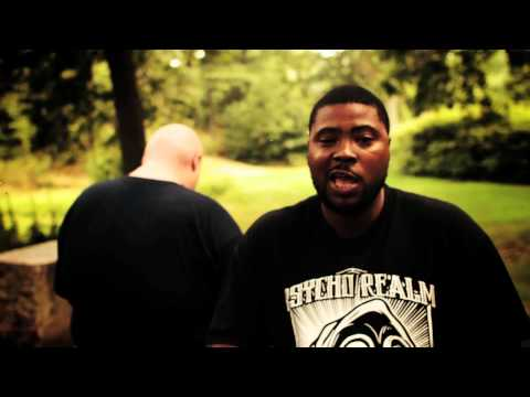 Big Kurt feat. Reef the Lost Cauze - Not A Fuckin Chance