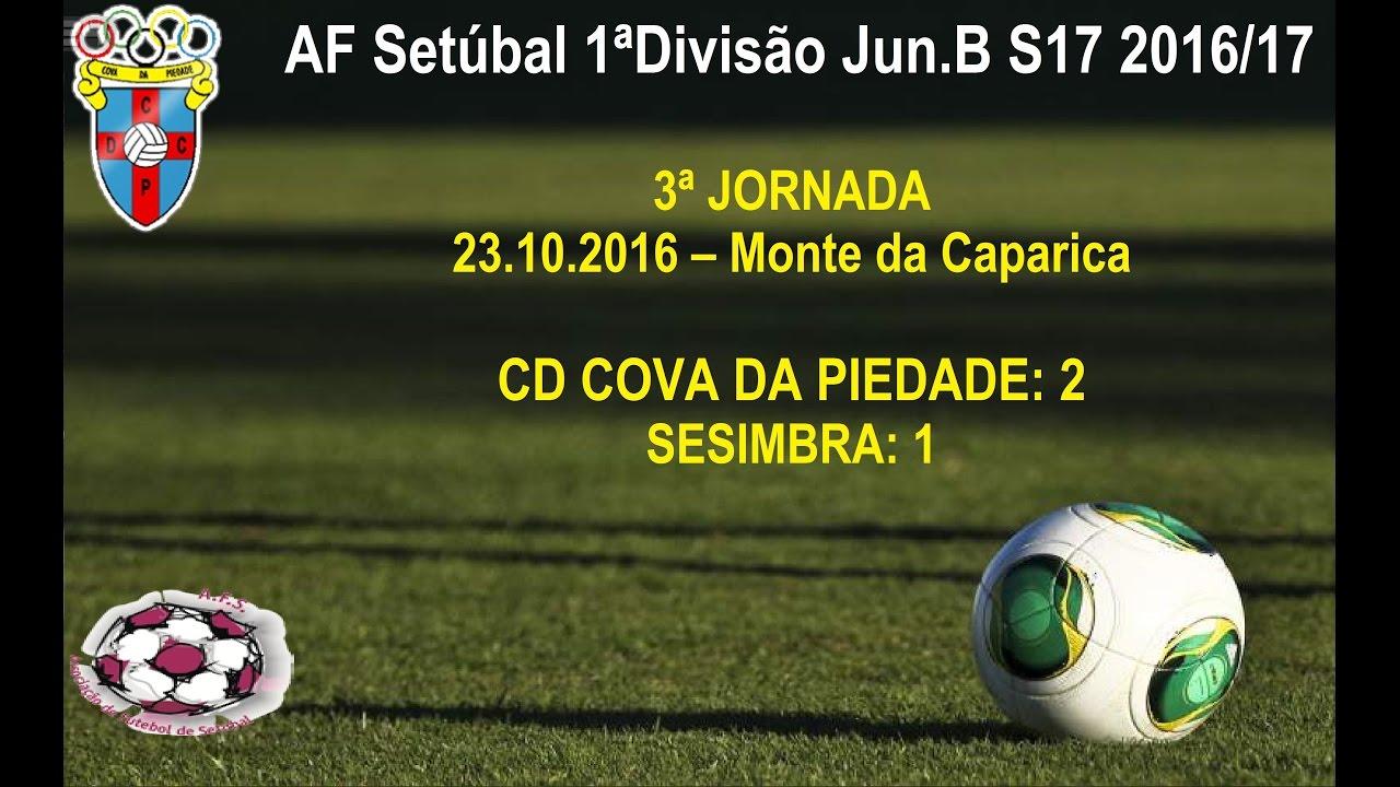 18 minutos iniciais do Sesimbra 0 - Barreirense 6 (0-2)    Videos ... 26d77d9fff83d