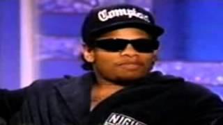 Eazy - E - Tha Godfather of Gangsta Rap