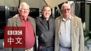 BBC的鏡頭 黃秋生的團圓