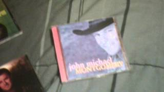 Even then by John Michael montgomery