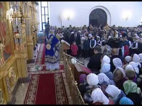 Храм на советской в бресте