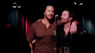 The Weight - Louden Swain feat. Jason Manns and Brian Buckley