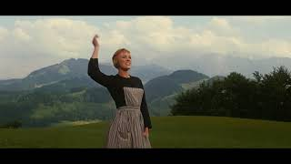 """""""The Sound of Music"""" - THE SOUND OF MUSIC (1965)"""