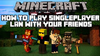 How To Play Minecraft Online Even With A Cracked Versions - Minecraft lan spielen hamachi