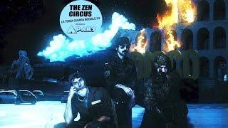 Apaks - Andrà tutto bene 2.0 (The Zen Circus Remix)