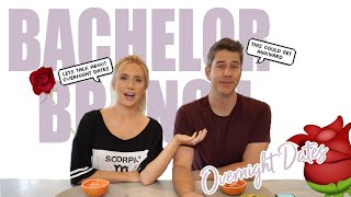Bachelor Brunch - Overnight Dates Ep. - Lauren's PTSD regarding the Fantasy Suite.
