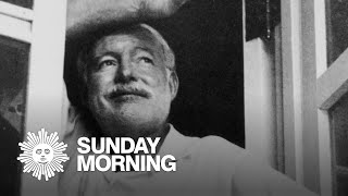 A new look at Ernest Hemingway
