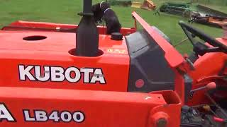 Kubota three point hydrualics - Free video search site