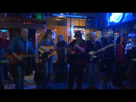 My Best Friend (Jefferson Airplane cover) by 60's Ensemble @ Hidden Cove 12 21 13 HD