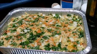 מתכון לפשטידת ירקות בתנור מתכון פשוט וטעים