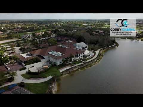 Quail West Clubhouse Naples, Florida