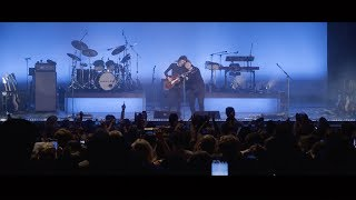 James Bay & Lewis Capaldi – Let It Go  Someone You Loved (Live At The London Palladium)