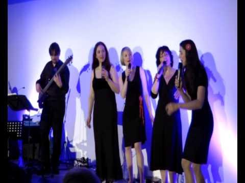 OOYAAH live - Jazzfestival KL ( long version)
