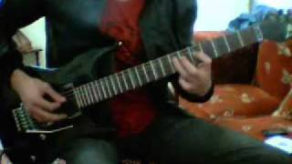 Life - Another Shape Of Sorrow cover.mp4