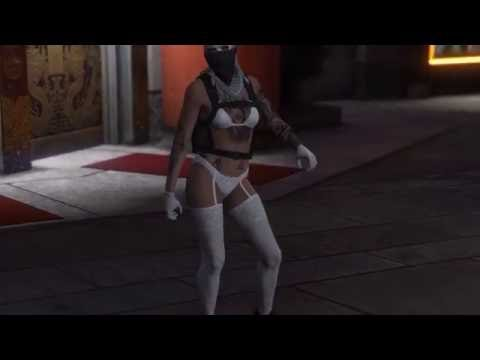 GTA 5 Online | 10 Current Female Outfits