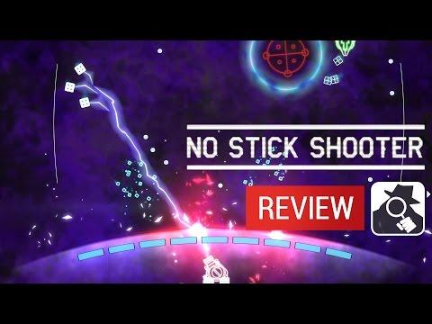 NO STICK SHOOTER   AppSpy Review
