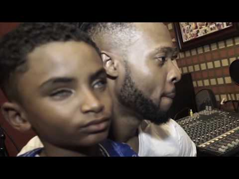 Flavour – How Semah's Dream Came True [Most High - Behind The scenes]