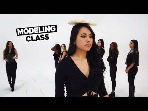 Learn Catwalk   How To Walk The Runway Like A Model   Modeling ...