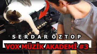 Selim Işık Müzik Akademi #3 - Serdar Öztop