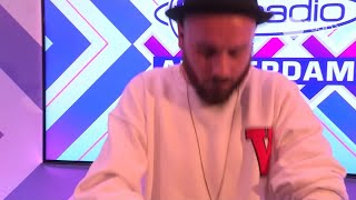 Damien N Drix En Mix à Amsterdam