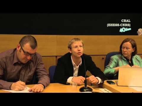 Vidéo de Antoine Bozio