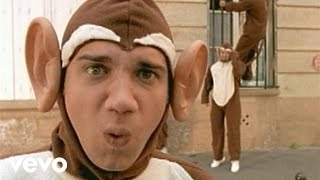 Bloodhound Gang   The Bad Touch (Explicit)