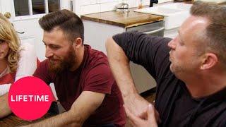 Married at First Sight: AJ Kills the Vibe (Season 8)   Lifetime