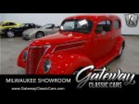 1937 Ford Sedan (CC-1435437) for sale in O'Fallon, Illinois