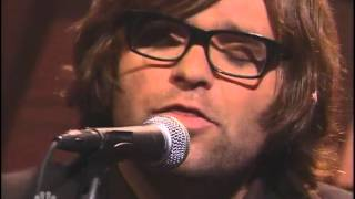 Death Cab for Cutie - I'll Follow You Into the Dark Live on Tonight Show 2006