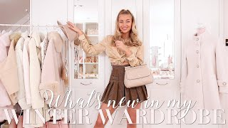 What's new in my wardrobe for Winter! ~ Freddy My Love