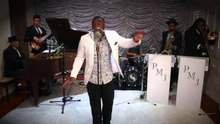 Halo   Vintage Motown Style Beyonce Cover Ft. LaVance Colley