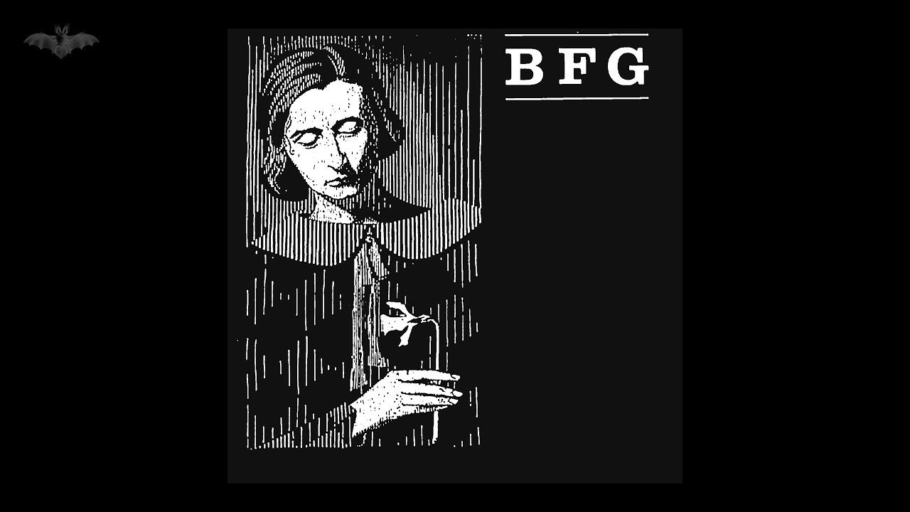 BFG - Amelia
