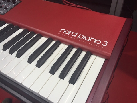 Nord Piano 3 – Final Review