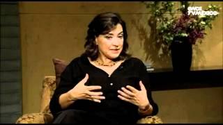 Conversando con Cristina Pacheco - Dra. Susana López Charretón
