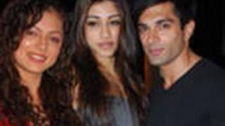 """""""Dil Mil Gaye"""" Wrap Up Party - YouTube"""