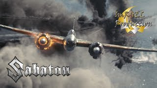 Sabaton   The Last Stand ( Imrael Production ) HD ►GMV◄
