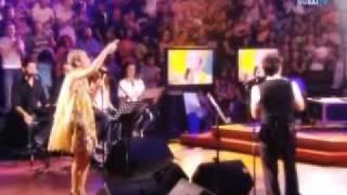 تحميل اغاني Salma Ghazali & Bashar Ghazawi, Dubai TV 2008 سلمى الغزالي MP3