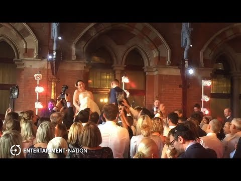 Swing Collective - Jewish Wedding Dance