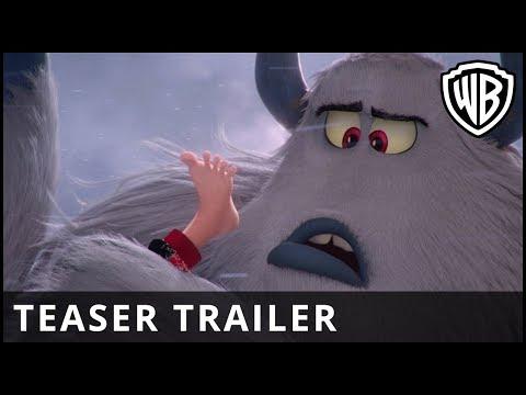 查寧坦圖聖誕季節溫馨搞笑配音!雪人動畫《Smallfoot》預告片登場