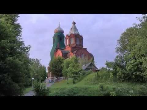 Храмы церкви и монастыри мурманска