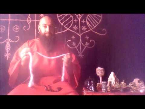 Порча через 13 узлов (18+) Уроки колдовства #57