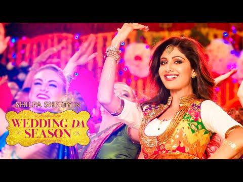 Shilpa Shetty Quotwedding Da Seasonquot Video Song Neha Kakkar Mika Singh Ganesh Acharya T Series