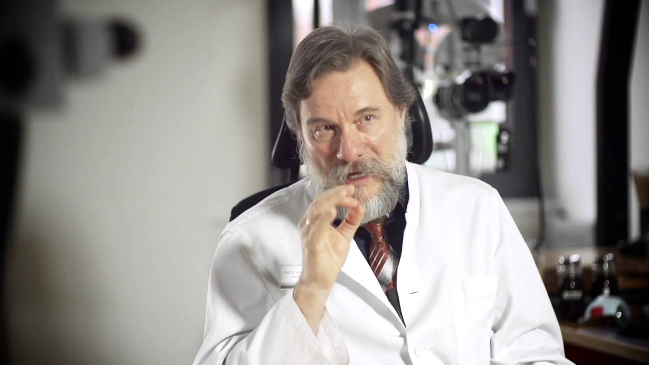 Video Erfahrungsbericht Augen lasern