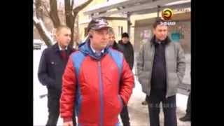 Водители и кондукторы 47 маршрута объявили забастовку