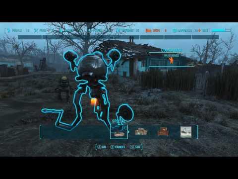 Sim Settlements - Quick Start - смотреть онлайн на Hah Life