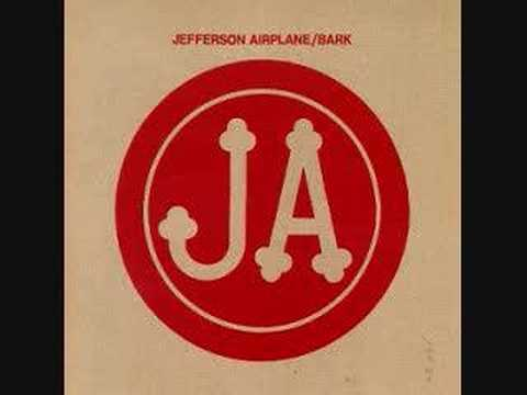 Jefferson Airplane - Never Argue With A German