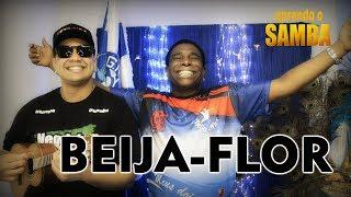 📻 Aprenda O Samba da Beija-Flor pro Carnaval 2020