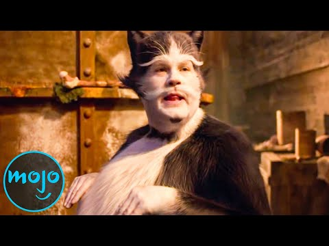 Top 10 Movie Flops of the Last Decade