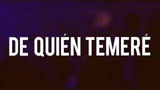 Isaac Moraleja - De Quién Temeré (Whom Shall I Fear - Chris Tomlin) Español